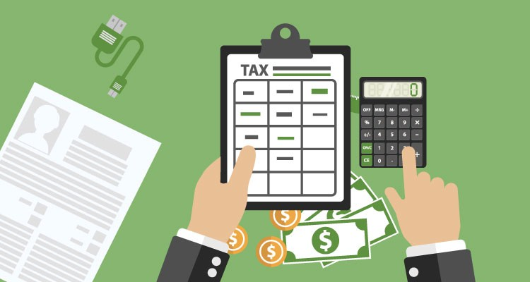 Early Steps To Get Ready For Tax Time