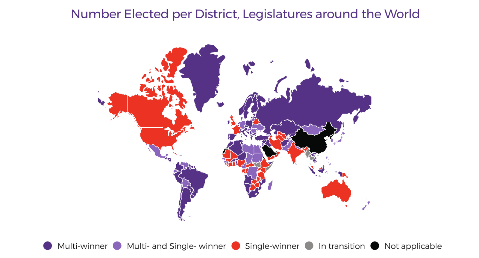 What is the electoral system 44