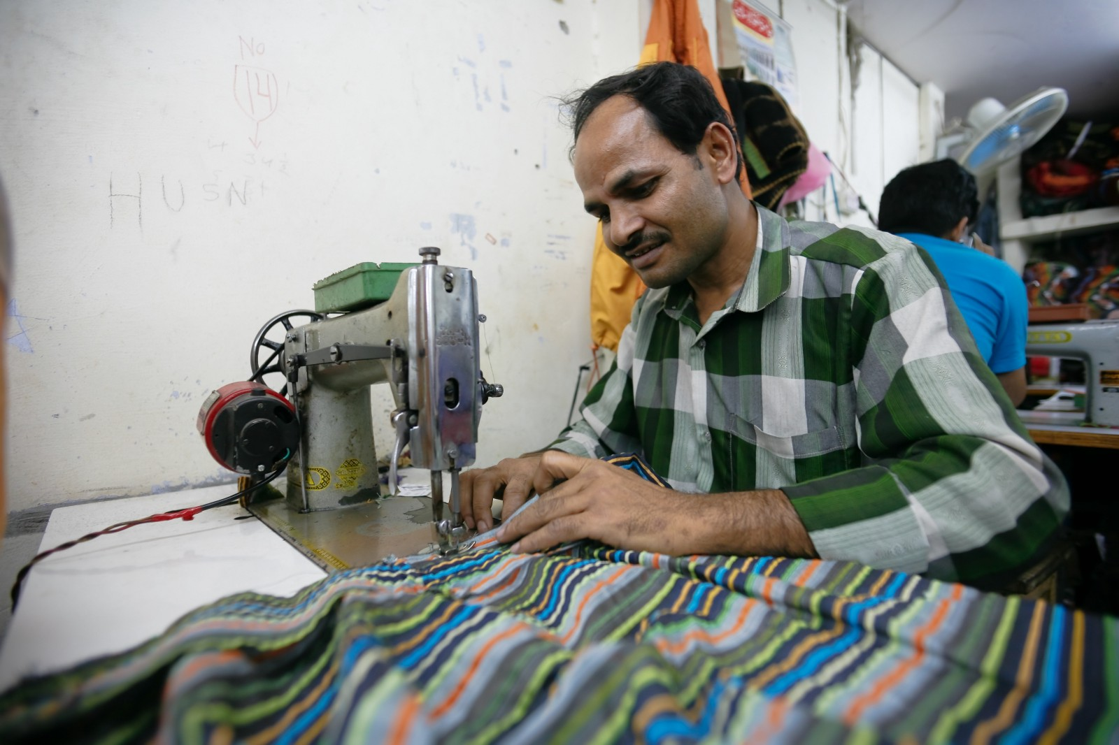 fall textile industry india India's targeted textile exports for financial year 2017-18 is us$ 45 billion however, this target is likely to be missed by a huge margin as per the ministry of textiles, the indian textile industry contributed about 14% to industrial production, 4% to the country's gdp and 13% to the country's export earnings in 2017.