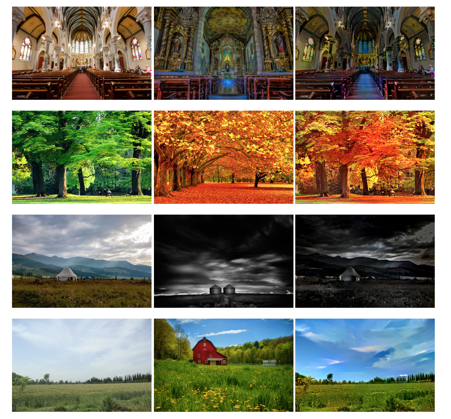 Machine Learning En Plein Air: Building accessible tools for artists