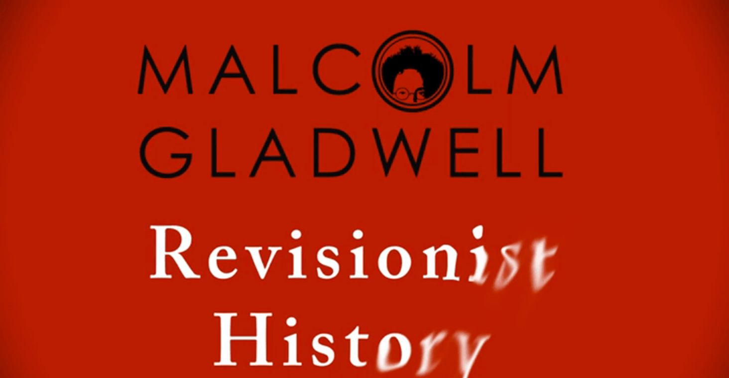 The King of Tears with Malcolm Gladwell | E6/S2: Revisionist History ...