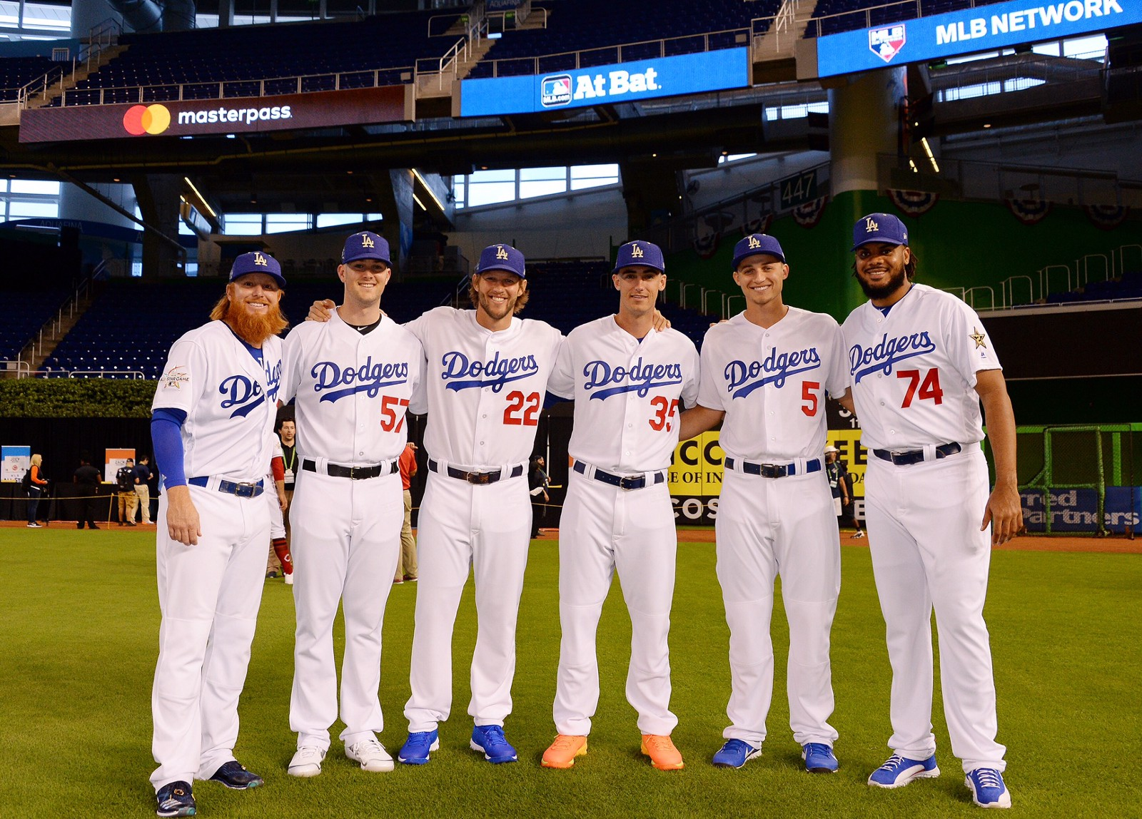 dodgers to host 2020 all star game dodger insider