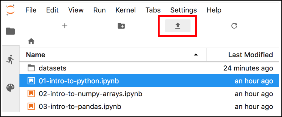 Language In 45 And 47 Stella Street: Threat Hunting With Jupyter Notebooks— Part 1: Your First