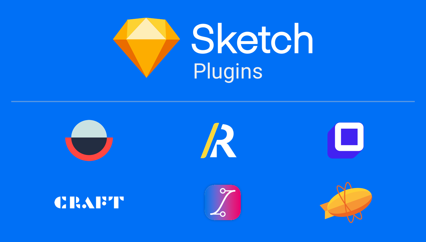 6988eff17 Sketch plugins for efficient designers – UX Collective