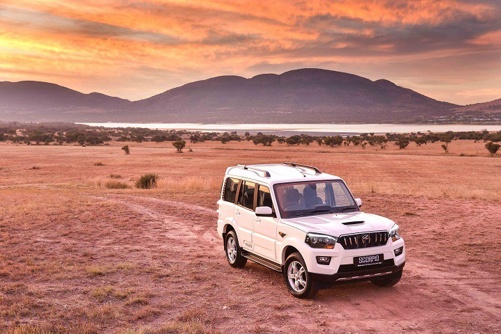 mahindra scorpio case Mahindra scorpio brand is studied and analysed on this page by using its swot, stp and competitor analysis.