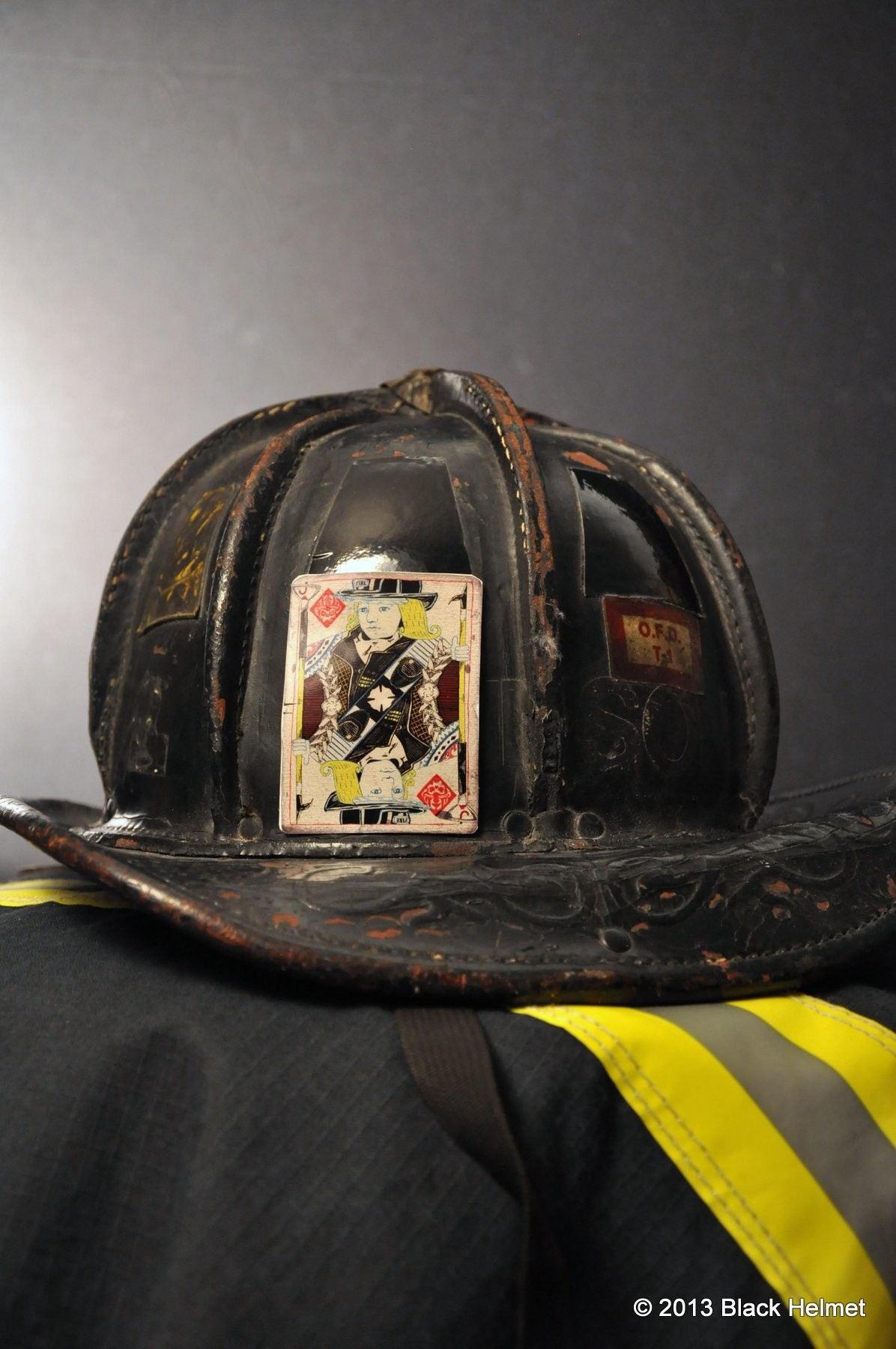 Have You Ever Seen a Cat Skeleton in a Tree? The Impact of the Fire Service's Growing Mission.