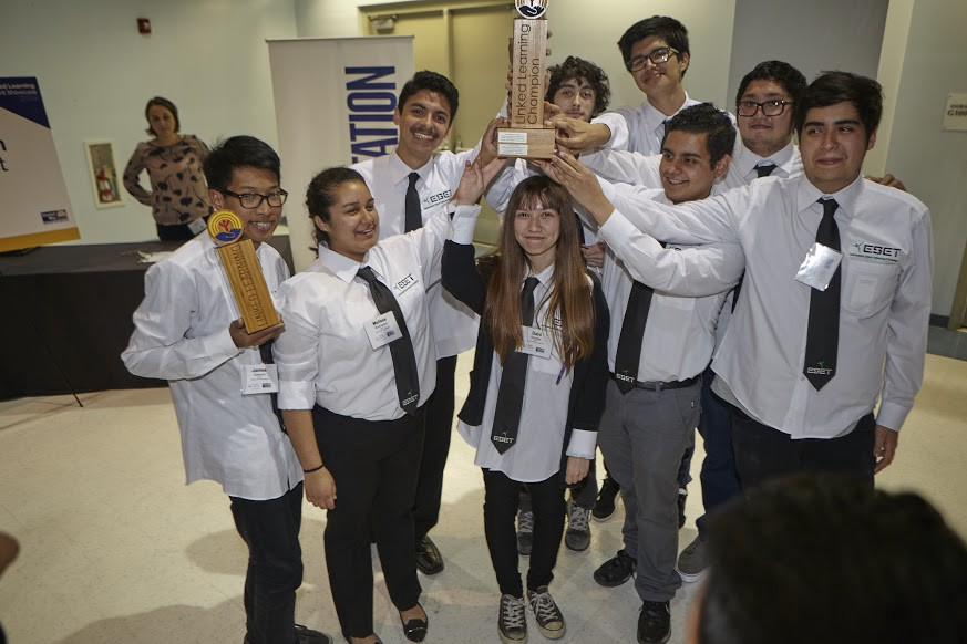 California Nonprofit Connects Students In Tech Deserts To Careers