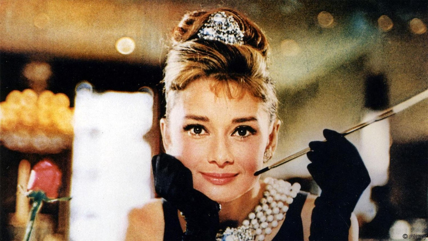 Stop Worshiping Audrey Hepburn Outtake By Tribeca Shortlist