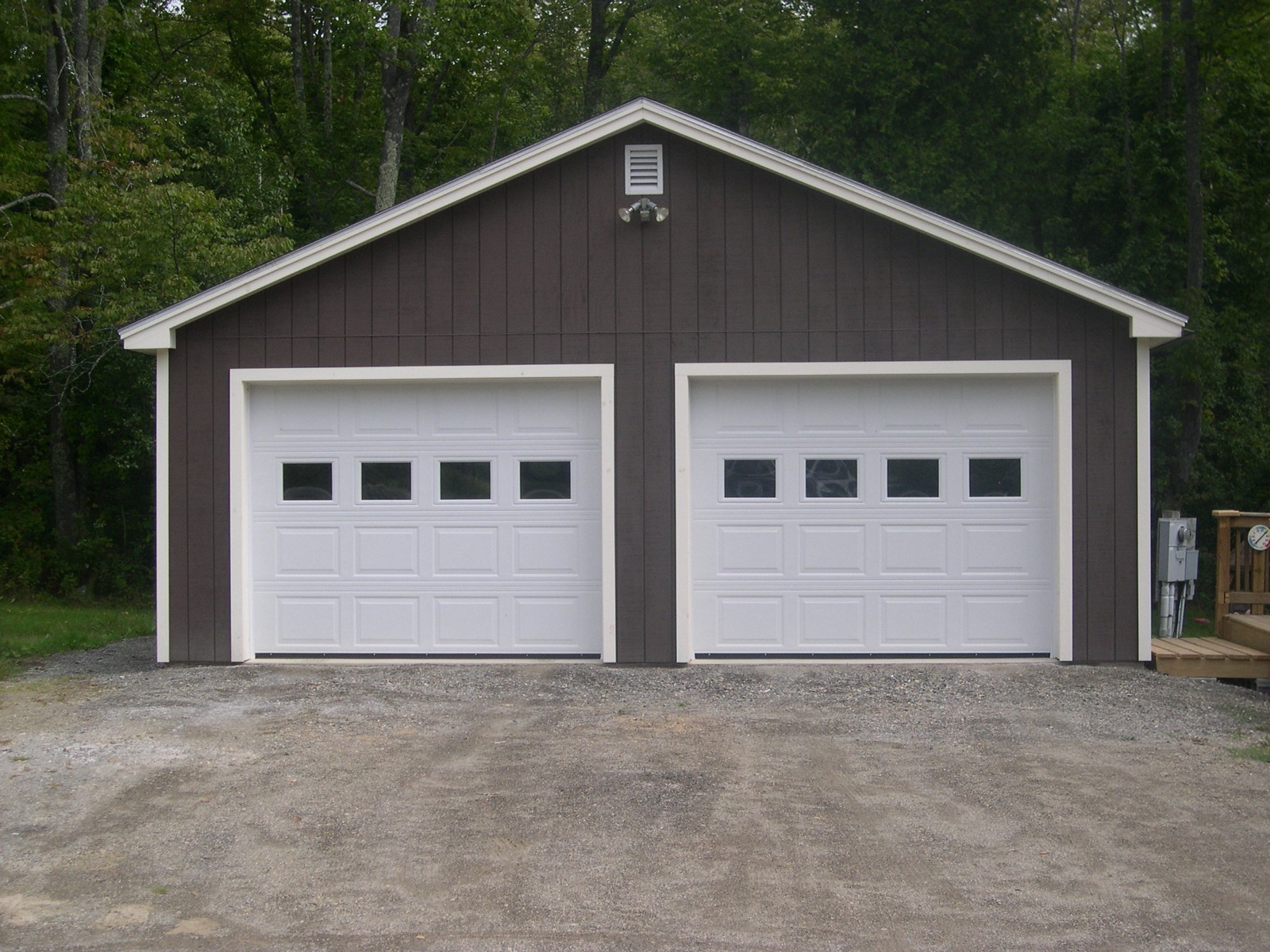 How Much Does It Cost To Build A Garage Get Exact Ideas