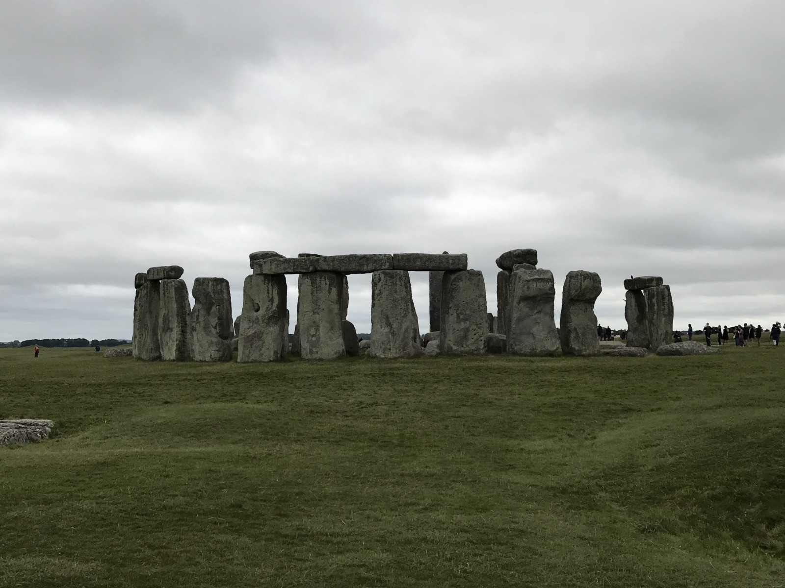 Perhaps Stonehenge Subconsciously Imbues Such A Myth In Me And For Modern Day Brits More Broadly