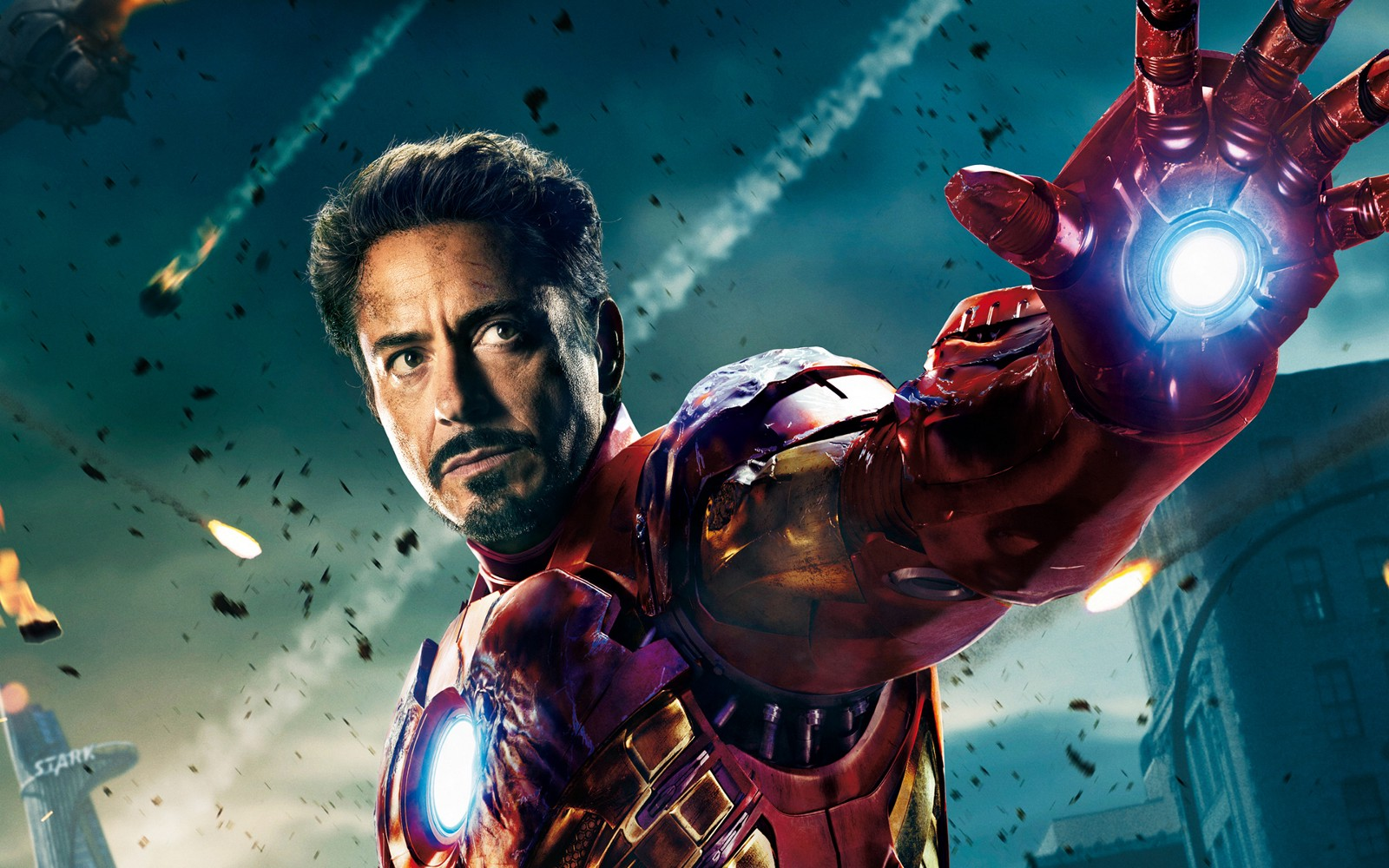 Image result for iron man films