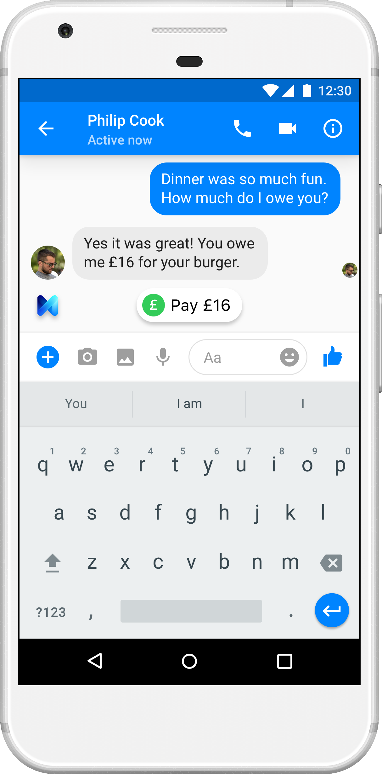R To Payments In The Uk Facebook