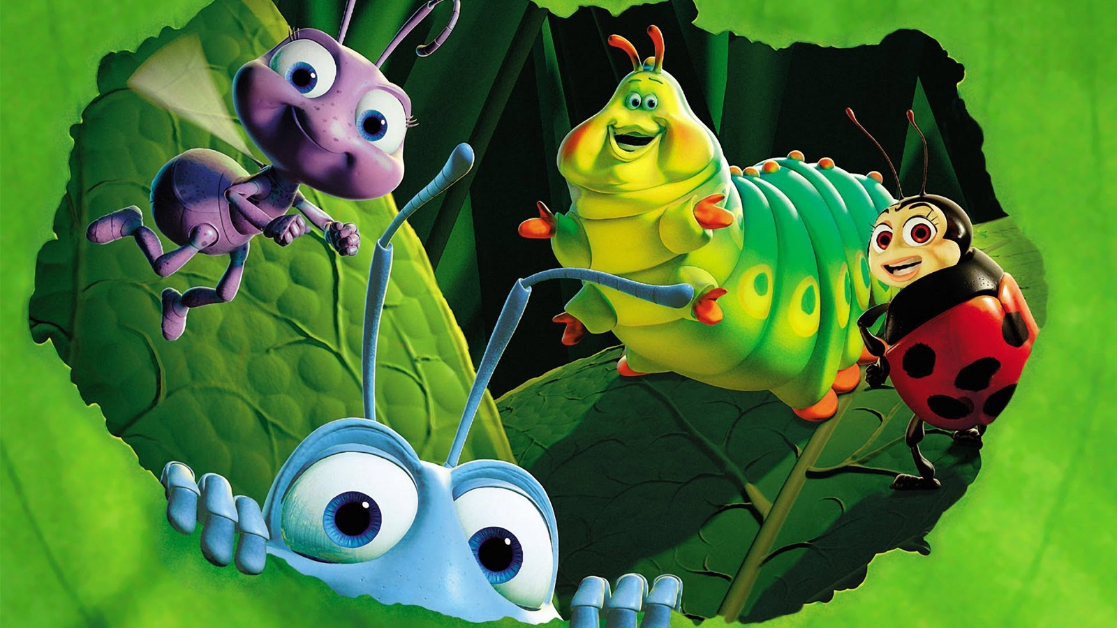 Image result for bugs life