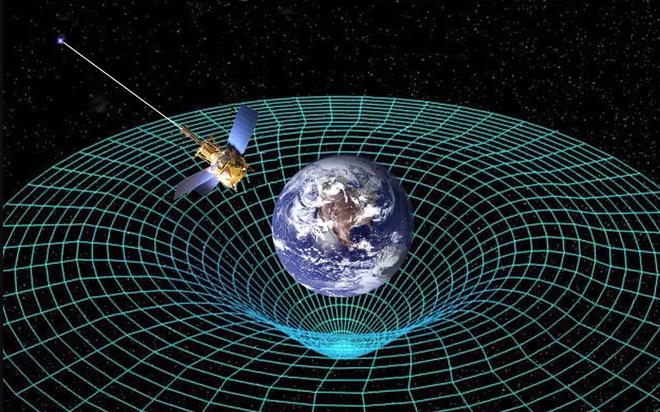 How Does GPS Work? - It needs to take general relativity into account