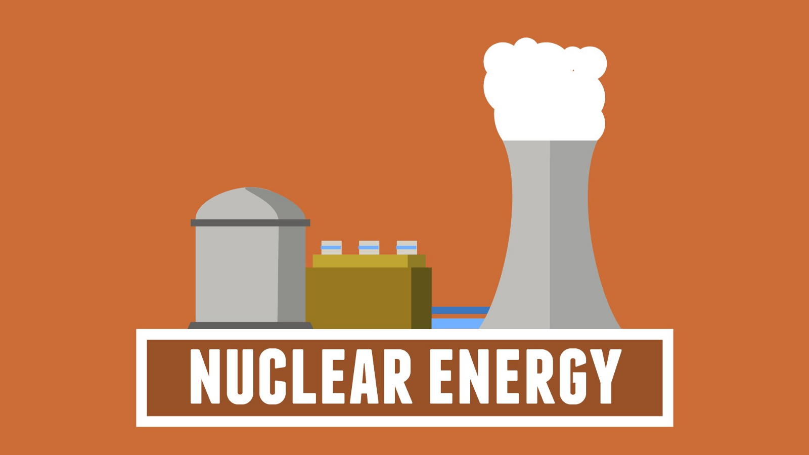 should there be a nuclear power The bottom line: from what is known about resources of uranium and the present and future state of nuclear power plants, there is no way that nuclear power can play a dominant role in the world's .