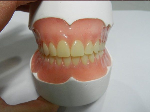 China Dental Restorations: Restoring Your Smile