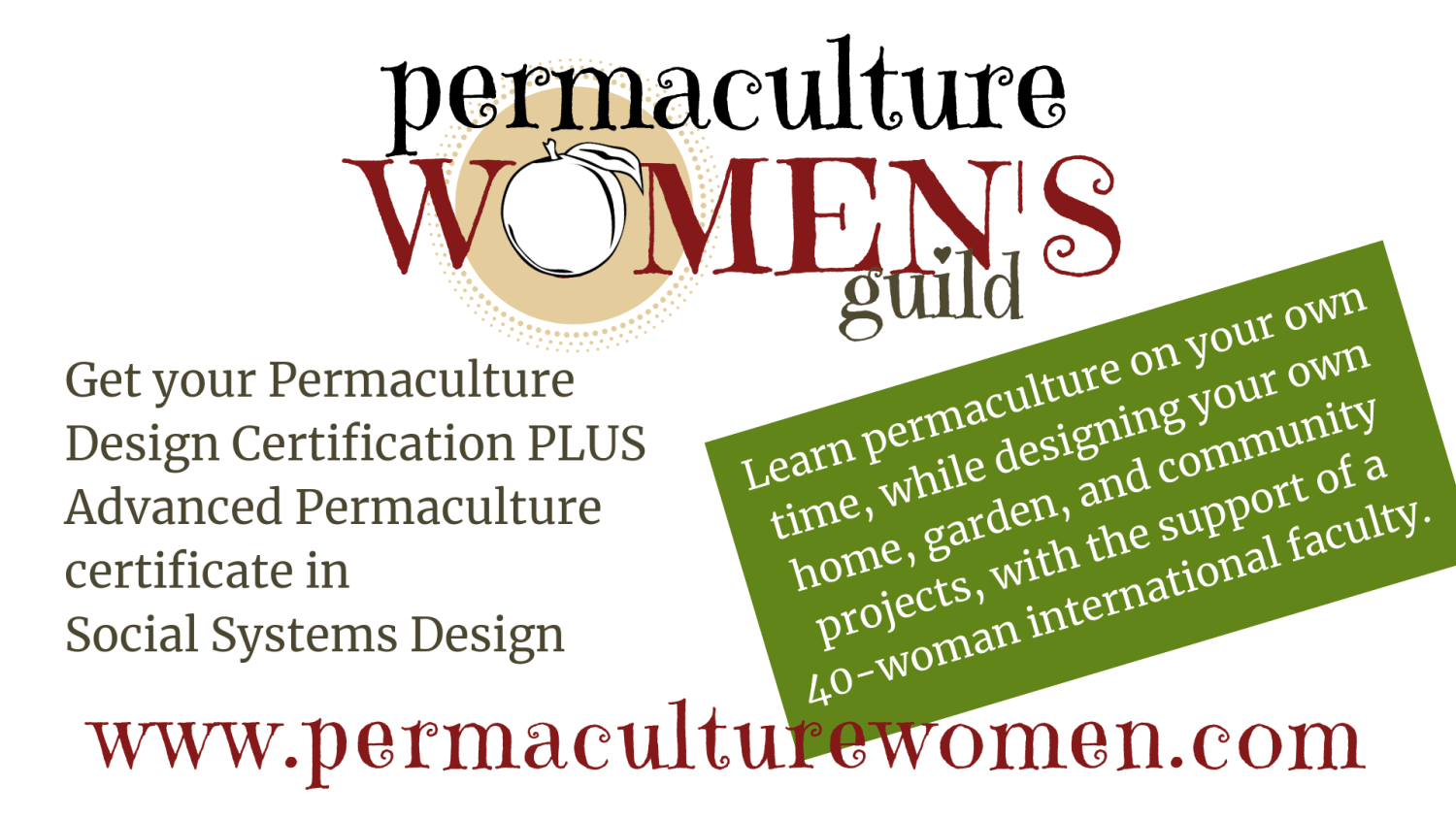 Permaculture Principles In My Daily Diet Integral Health Series