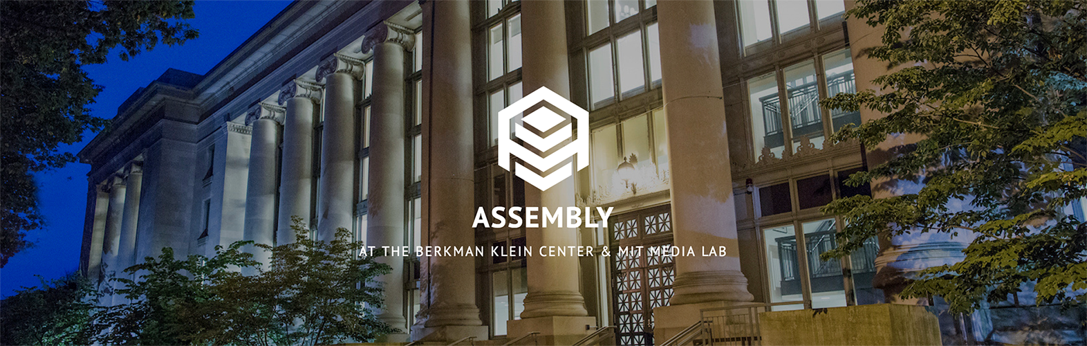Why We're Hosting Assembly