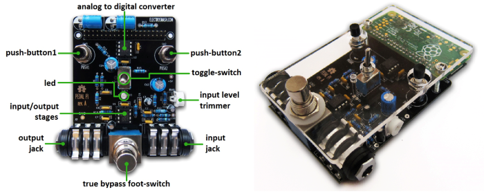 program your own guitar effects with pedal pi hackster blog rh blog hackster io