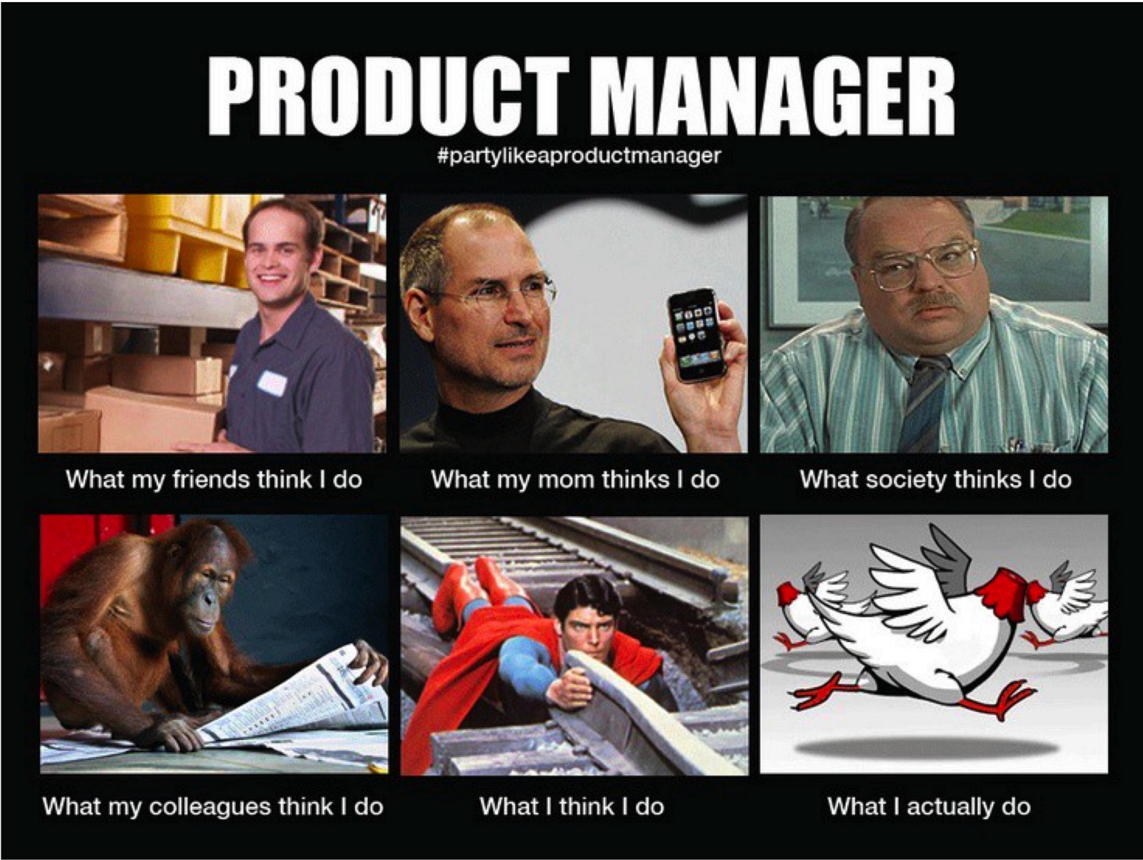 the important question that a startup founder needs to answer is when do i really need to hire a product manager - Being A Manager Why Do You Want To Be A Manager