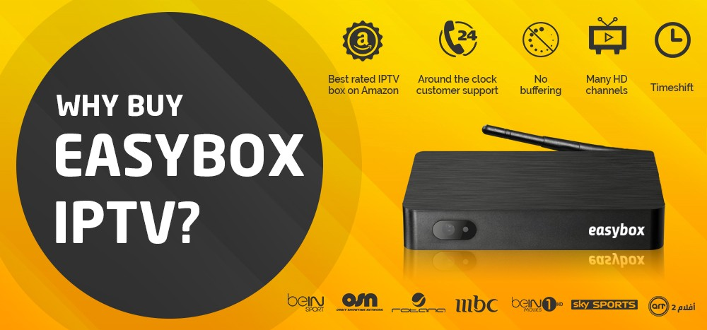Bein sport box – ArabictvCanada – Medium