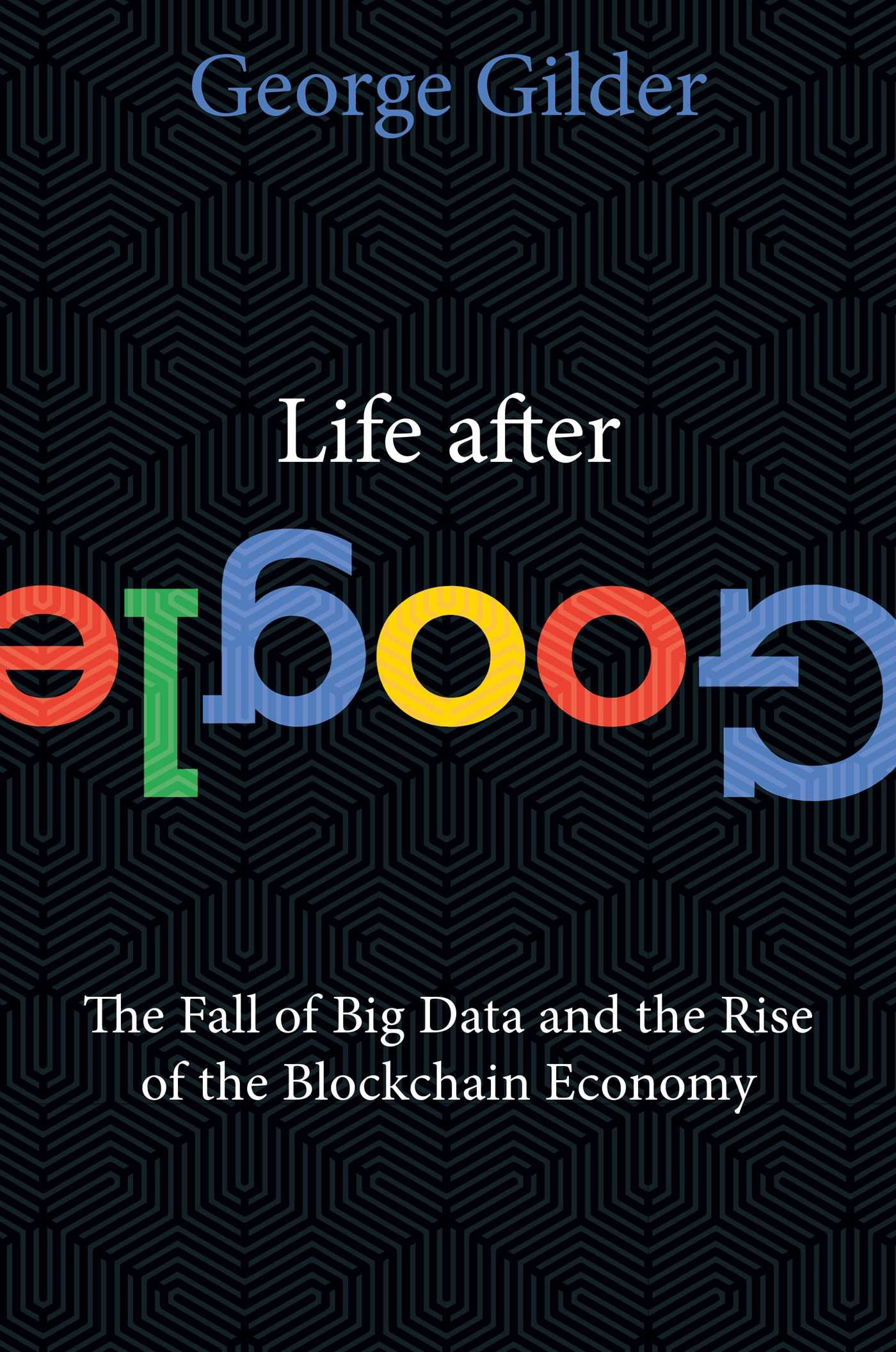 120 Quotes W Links From George Gilders New Book Life After