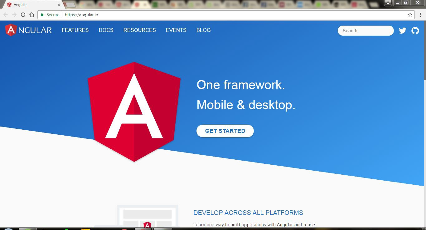 Getting Started With Angular 7 And Bootstrap 4 Styling