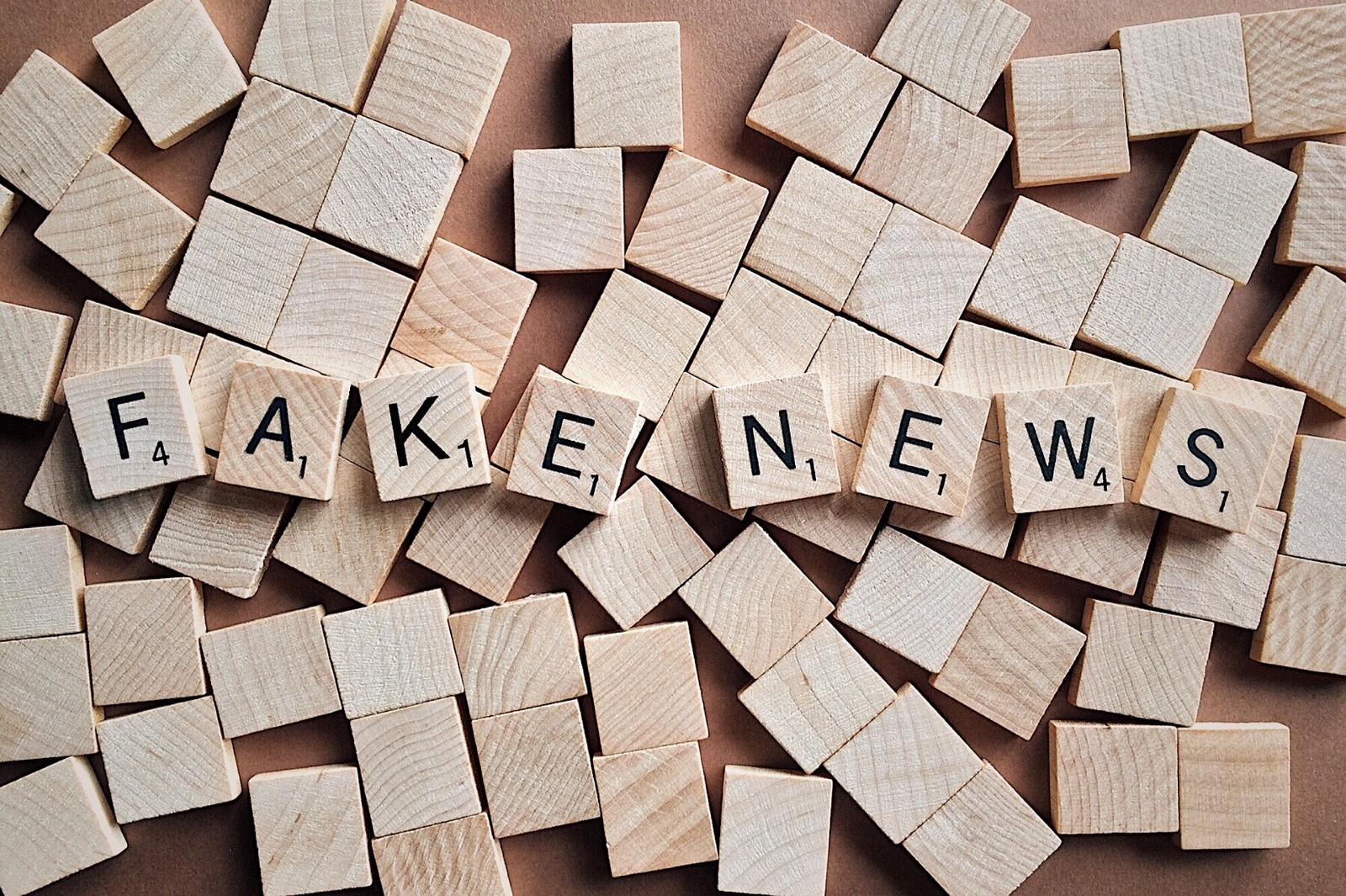 Information Literacy Can Combat 'Fake News'