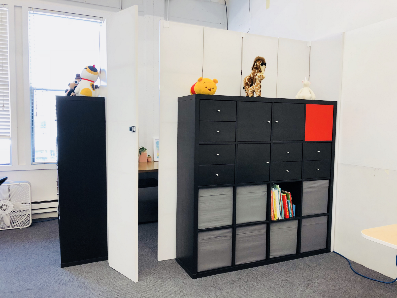 Building A Lactation Room For Your Office On A Budget