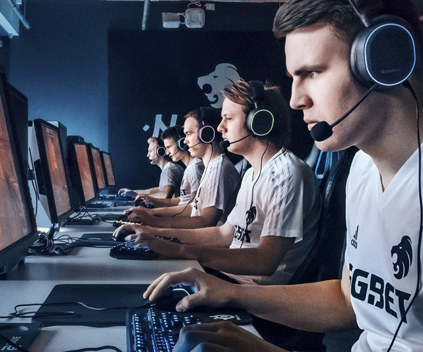 Steelseries Arctis Pro More Like No Alex Rowe Medium Headphone With Mic And Volume Wiring Diagram Be This Crowd Of Similar Looking Men Buy Your Today Or Dont