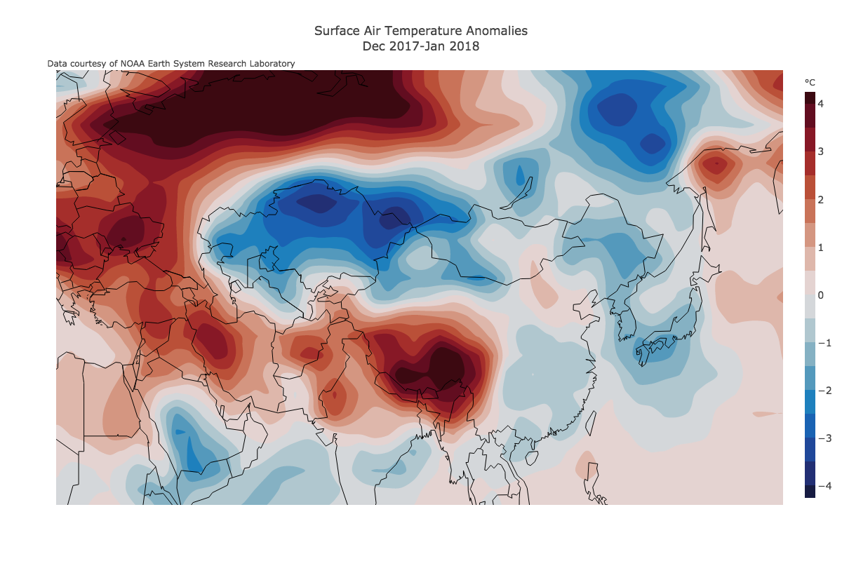 How To Make A Weather Map.How To Create 2d And 3d Interactive Weather Maps In Python And R