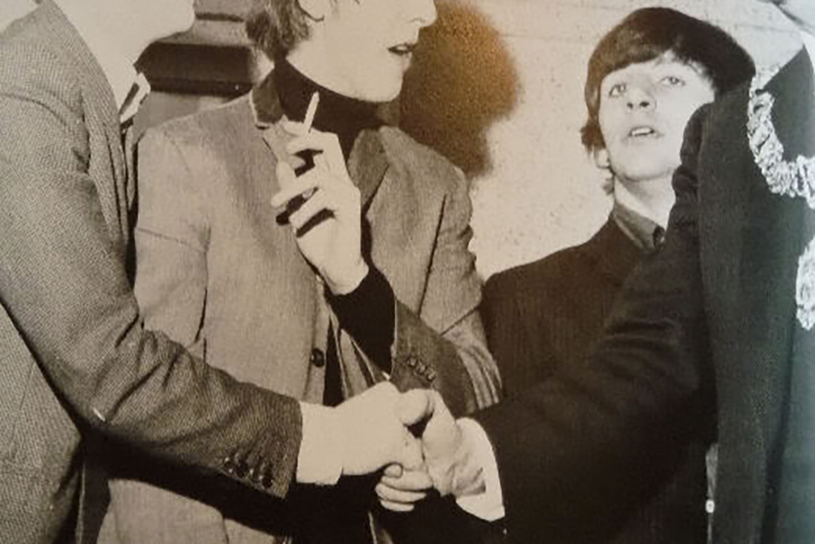 A not so secret history of the secret handshake mel magazine for instance the beatles were freemasons and actually controlled by a secret music masonic industry the cited evidence secret handshakes john lennon was m4hsunfo