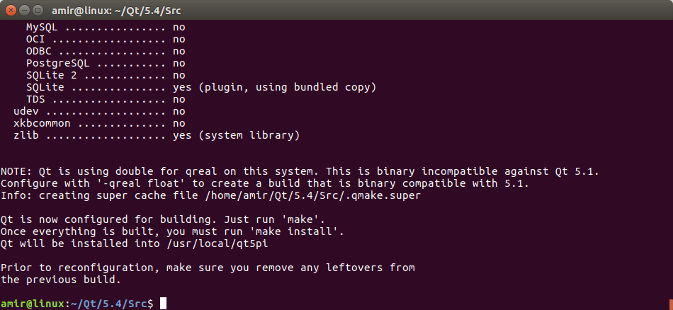 Install qt designer on raspberry pi | How to Install Qt in