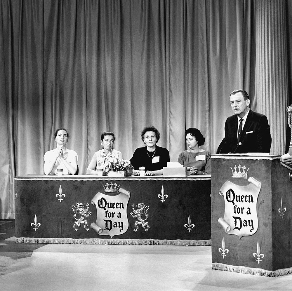 1950s tv game shows
