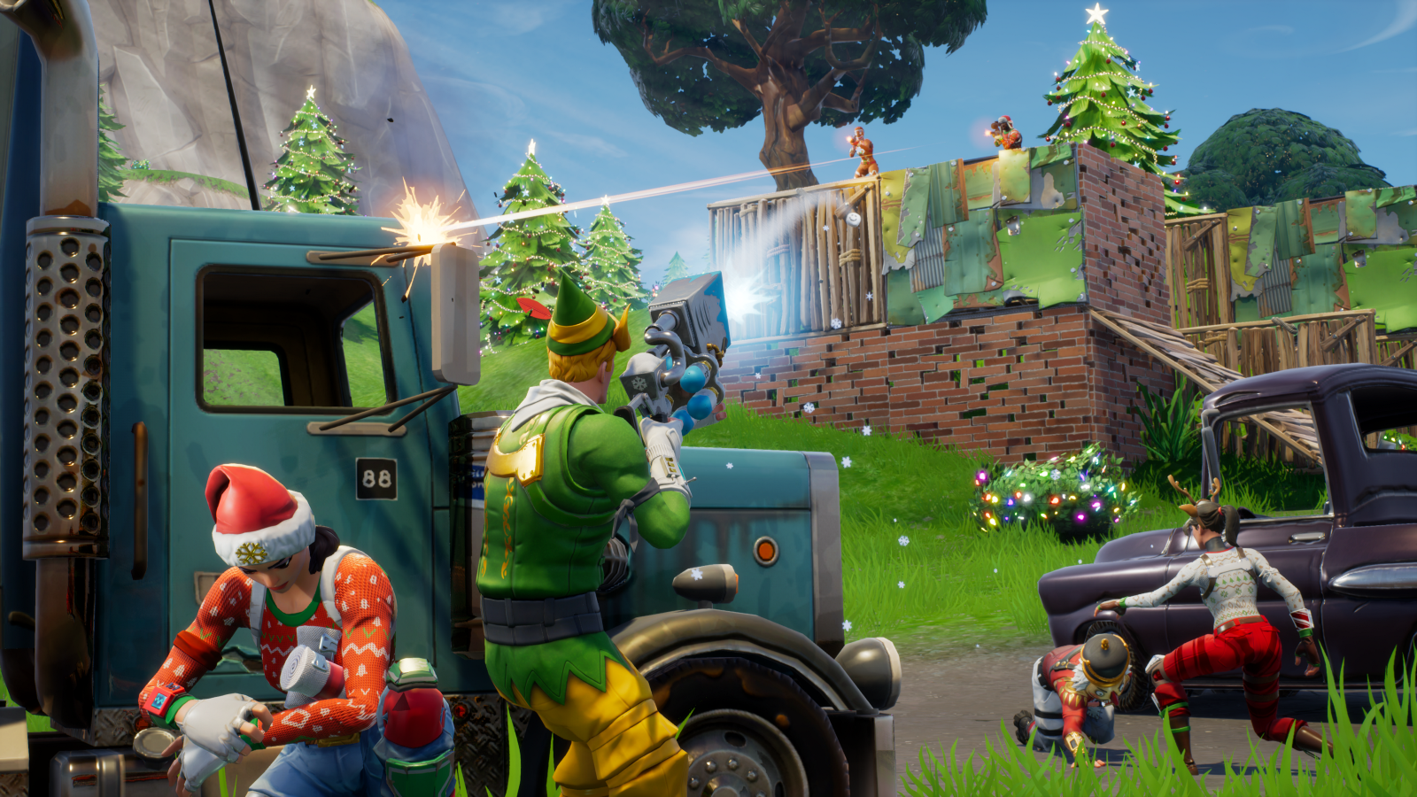 How Fortnite Became The Most Addicting Game In History -
