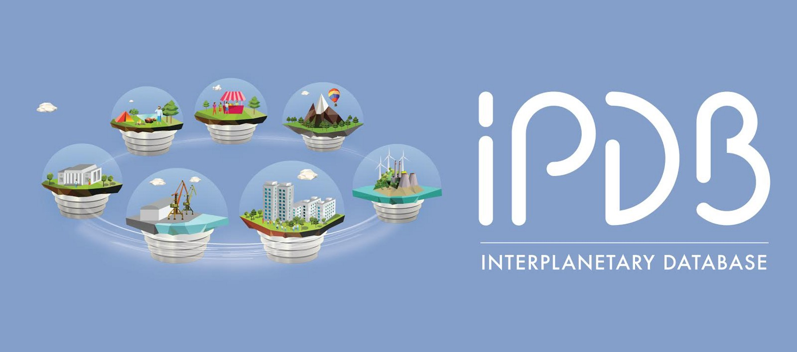 And ipfs announced today