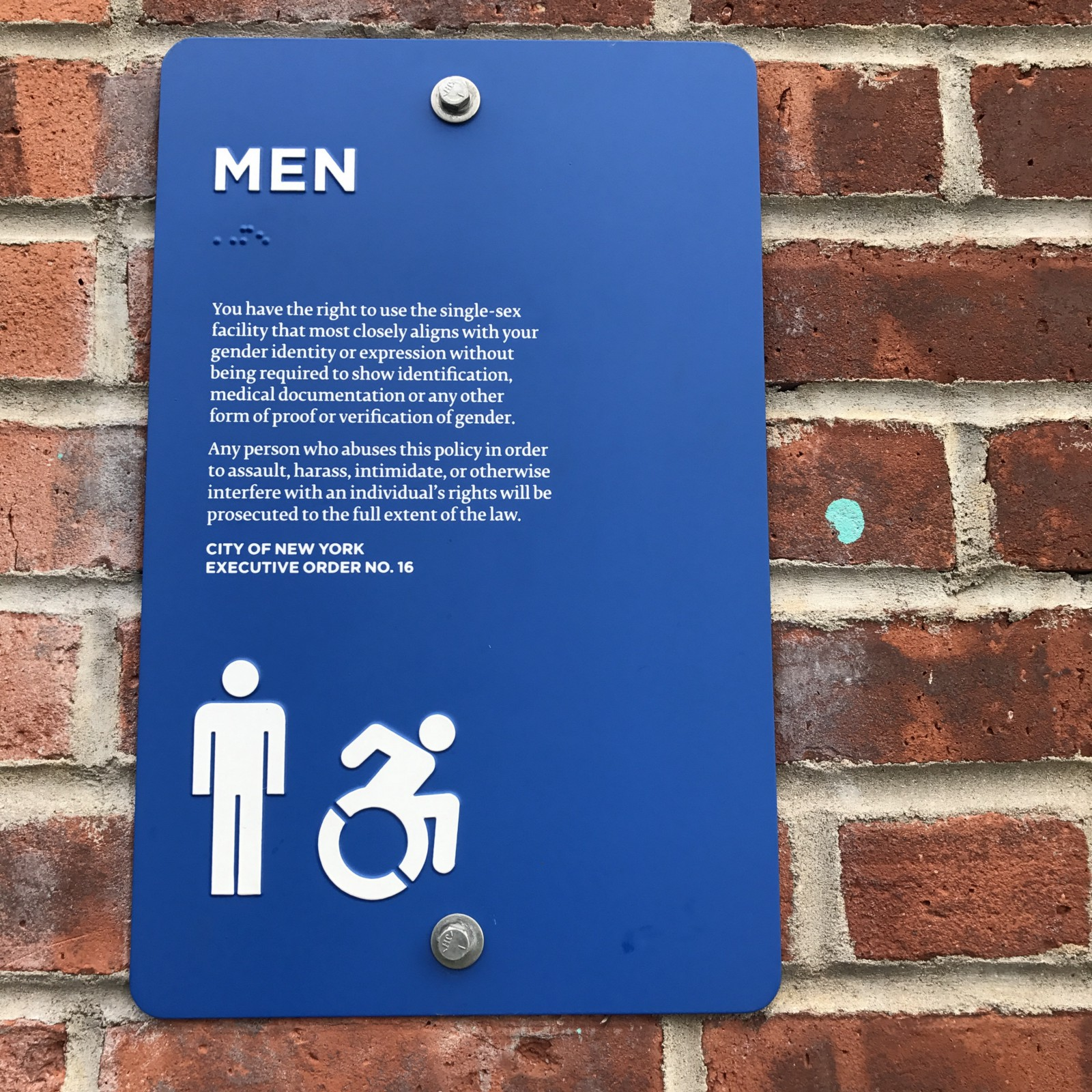 How To Ruin Gender Inclusive Bathrooms Argo Collective