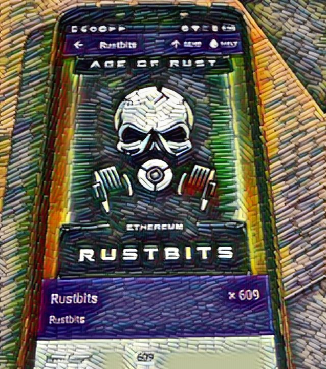 Trying To Jump Start Economy With Rusty >> Our Message For Gdc 2019 Embrace The Change Of A Crypto Game Economy