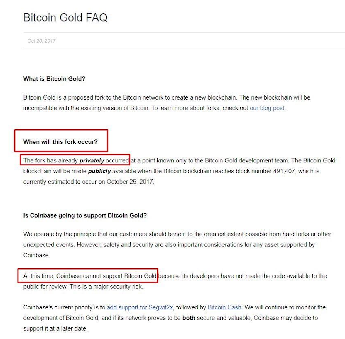 Grading the customer service of cryptoexchanges on the bitcoin gold shout to my redditors everywhere ccuart Choice Image