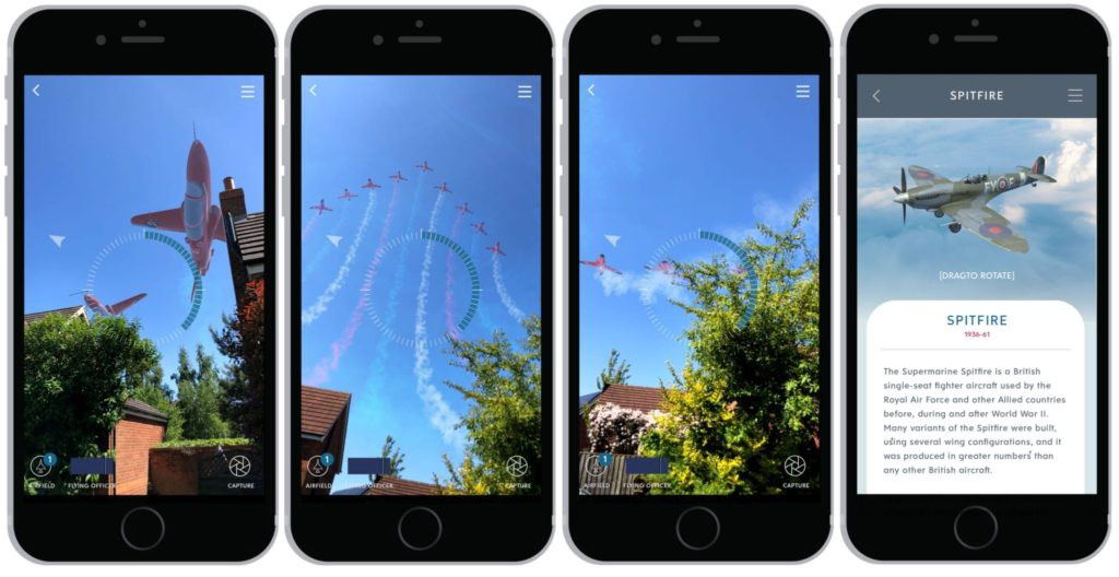 Top 12 Stories in the World of Augmented Reality You Could Miss ... d395aa05f8f13