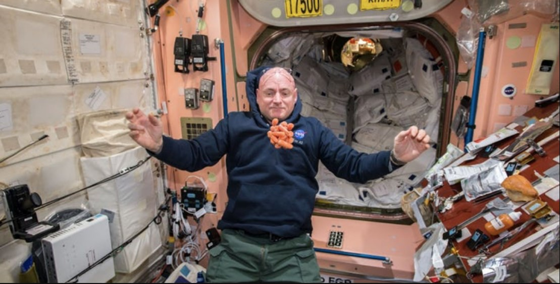 15 Shocking Things You Didn't Know About Spending One Year In Space