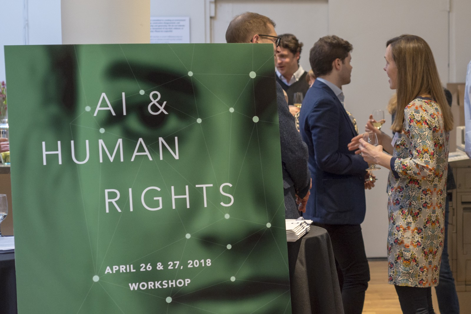 Federal Civil Rights Data Highlight >> Artificial Intelligence Human Rights A Workshop At Data Society