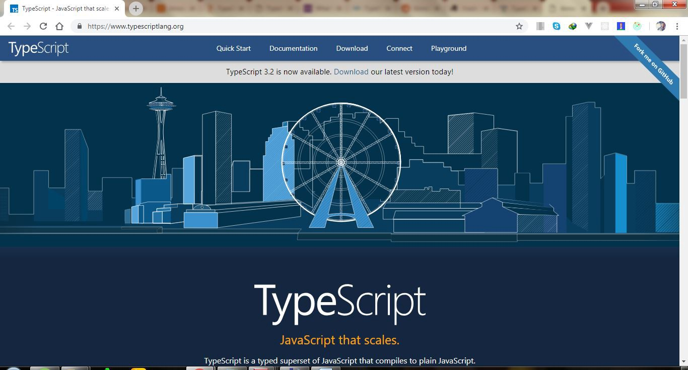 So What's New in Typescript 3.2? – Bits and Pieces