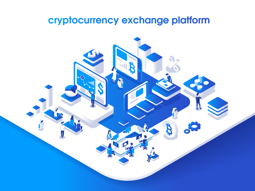 3 Reasons to Accept Cryptocurrency at your E-Commerce Store - 웹