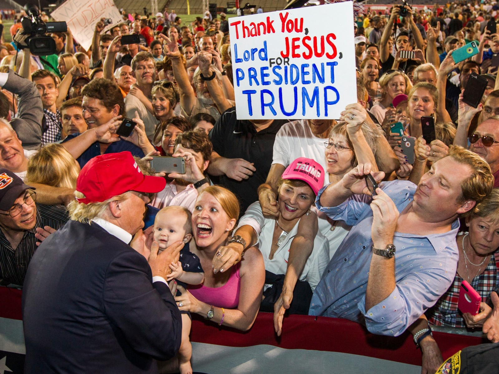 america should think wisely before voting for donald trump Mr trump's tone and strategy in courting the black vote is distinctly different from that of previous republican presidential nominees, whose more formal outreach efforts had limited success.