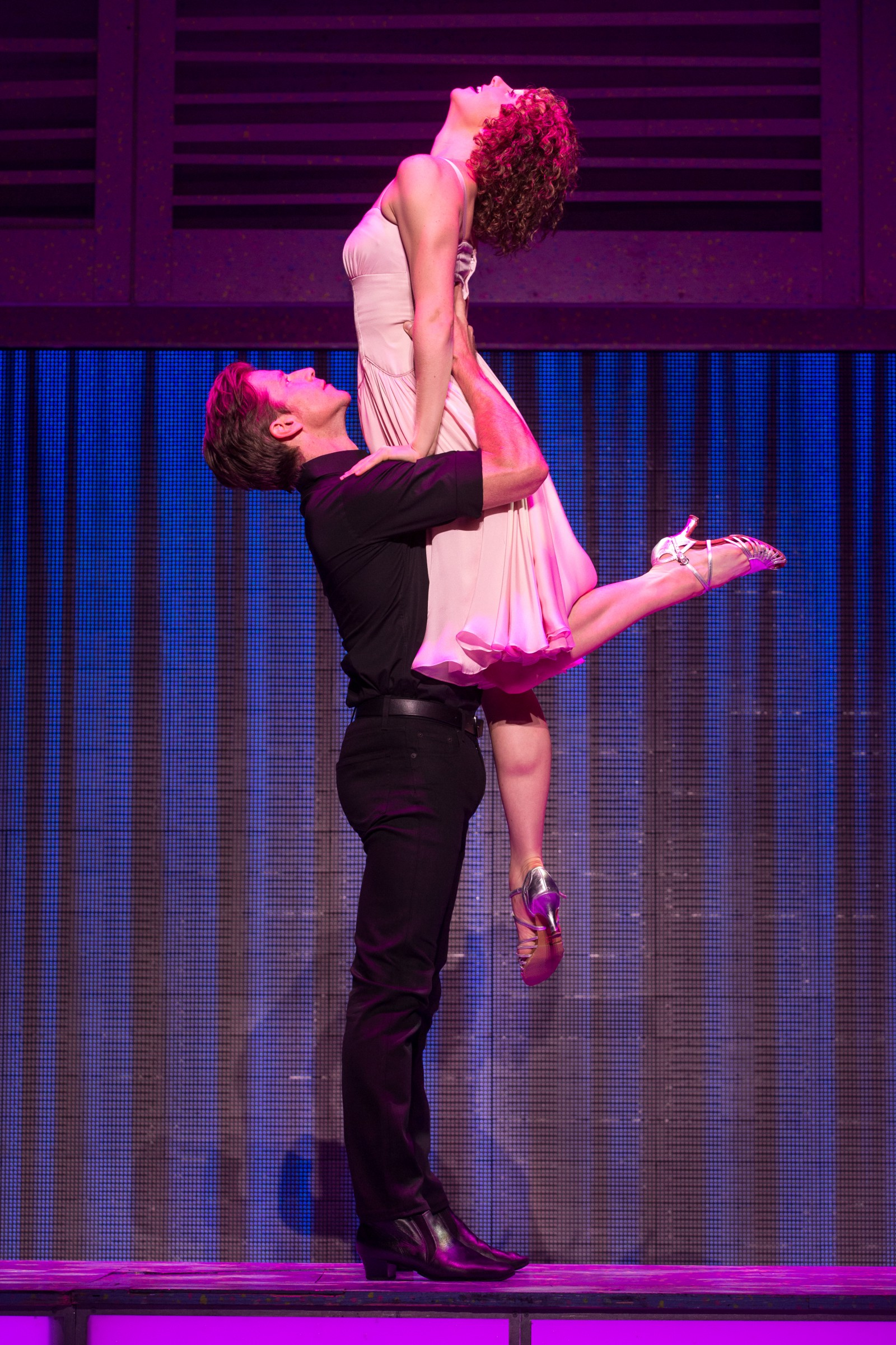 The Pantages' 'Dirty Dancing' Will Have You Tapping Your ...