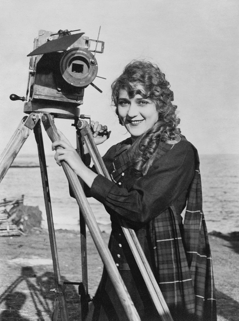 Mary Pickford nudes (44 photo), Tits, Leaked, Twitter, panties 2006