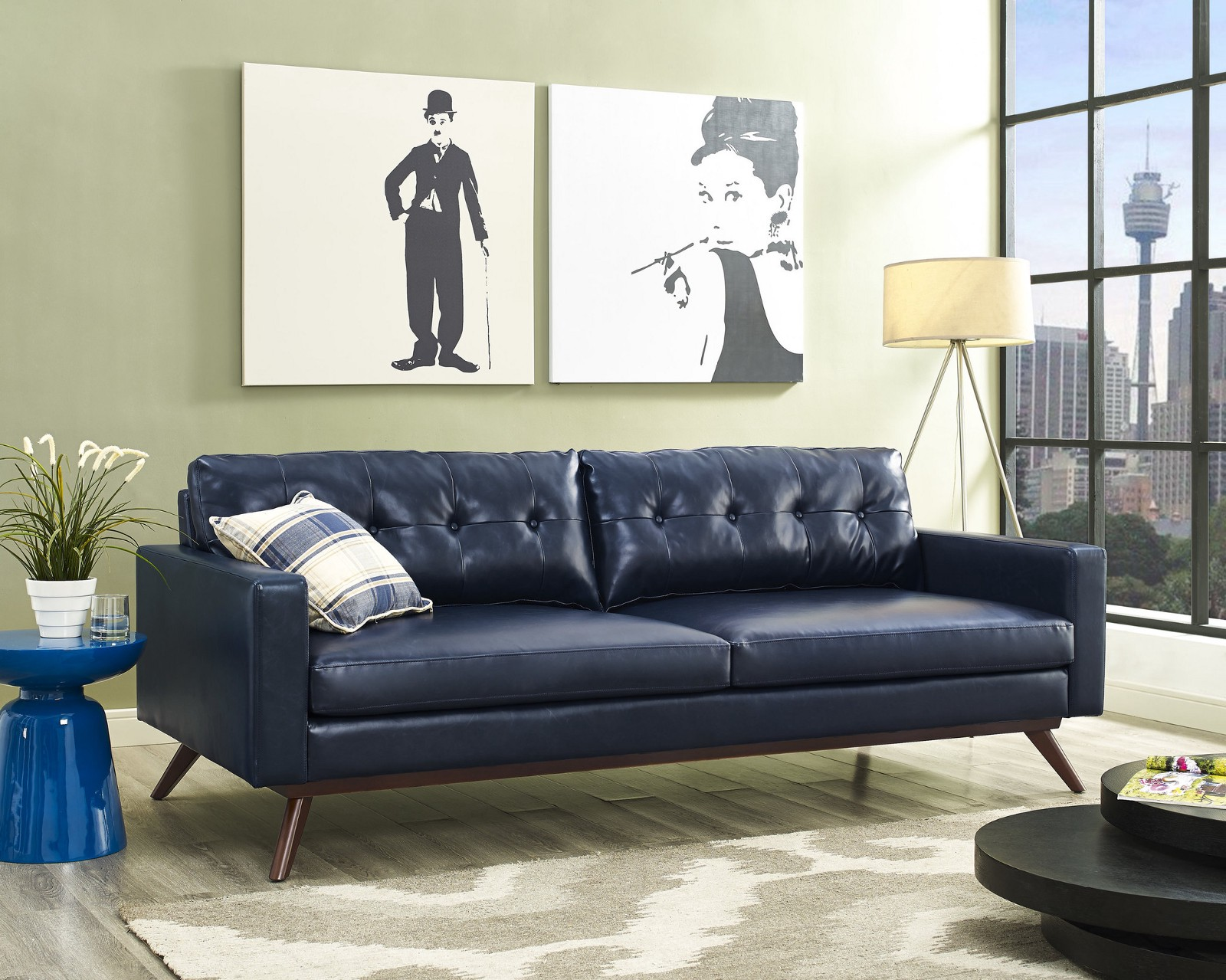 Give Your Home The Unique Modern Yet Classy Look With Awe Inspiring Mid  Century Furnishings