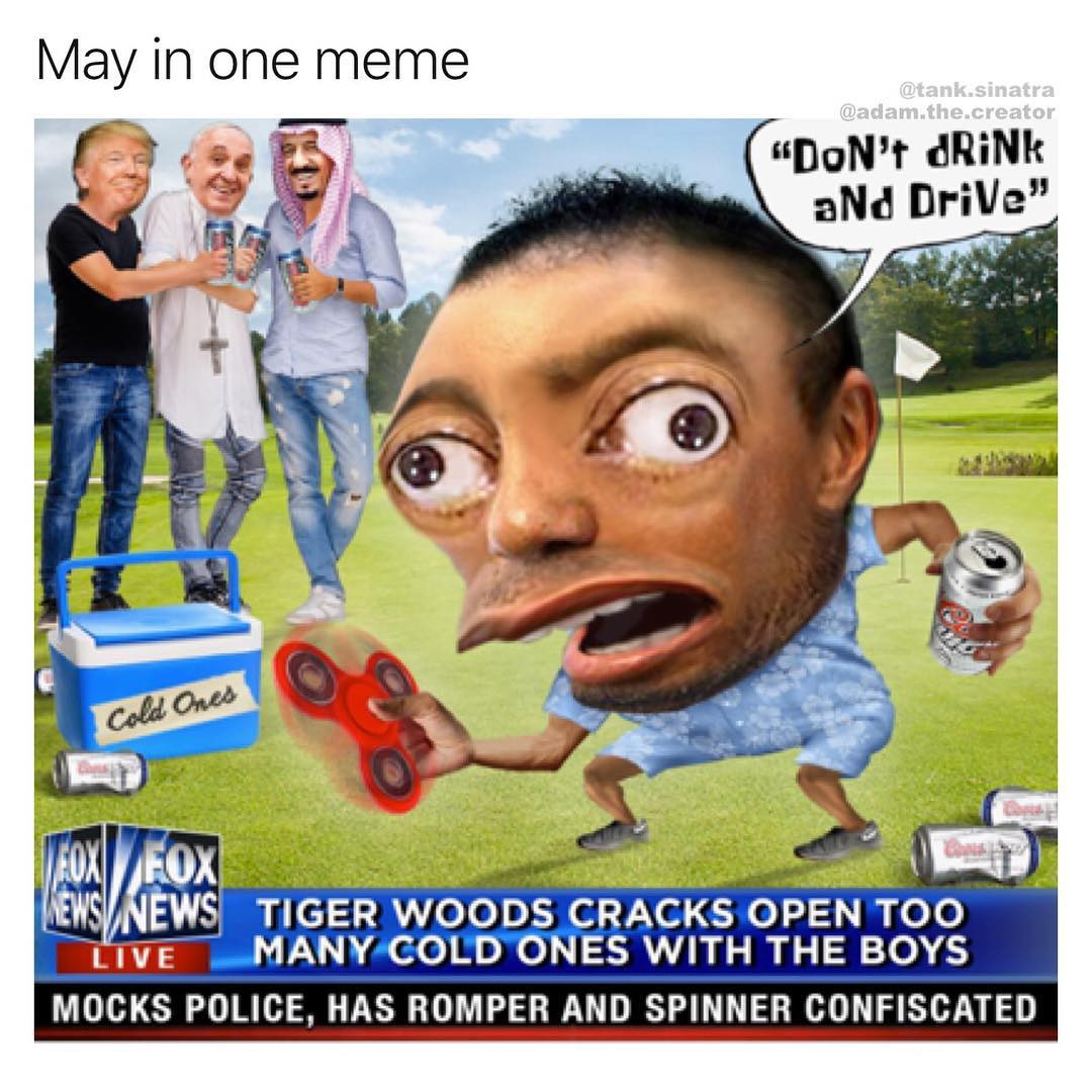 Why The Us Government Spent Millions Trying To Weaponize Memes