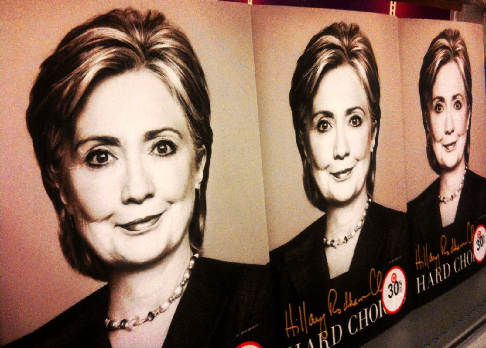 The rise of Hillary teaches us how to do marketing the right way